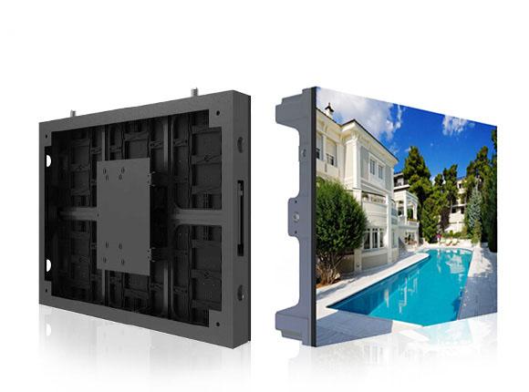 室内外p3led租赁显示屏