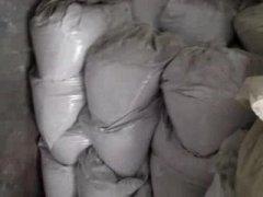 超细粉回收