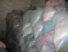 回收超细粉