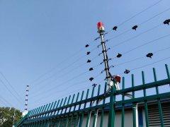 扬州电子围栏报警系统
