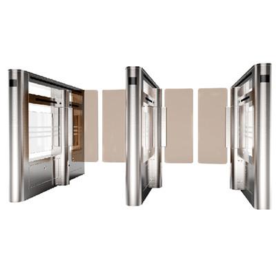板式通道閘——智能擺閘TZ3902