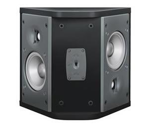 JBL P520WS 环绕音箱