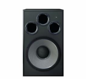 JBL S1S-EX 无源低音炮